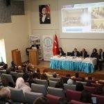 """""""Suriyeli Sığınmacıların Uyum ve Eğitimi Uluslararası Sempozyumu"""""""