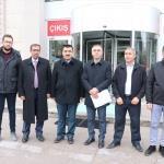 Haber sunucusu Fatih Portakal hakkında suç duyurusu