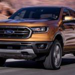 2019 Ford Ranger yakıt tasarrufunda birinci oldu