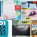A101 20 Aralık aktüel ürünler kataloğu! Beyaz eşya ve elektrikli ürünlerde yıl sonu