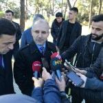 GÜNCELLEME - Antalya Emniyet Müdür Yardımcısı otomobilinde ölü bulundu