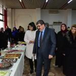 AK Parti'li kadınlar Yerli Malı Haftası'nı kutladı