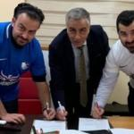 Erzurumspor'a yeni göğüs sponsoru!