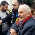 80 yaşındaki adamın yaptıkları kan dondurdu