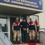 Malatya'da firari FETÖ şüphelisi eski polis yakalandı