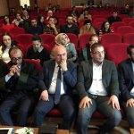 """""""Kadına Yönelik Şiddetle Mücadele"""" semineri verildi"""