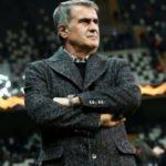 Beşiktaş açıkladı! 'Şenol Güneş'e...'