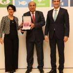 Avis Türkiye'ye ödül