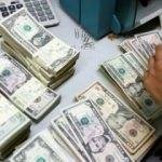 ABD`de federal bütçe 205 milyar dolar açık verdi