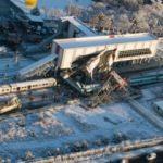 Ankara'daki tren kazası sonrası ABD'den açıklama!