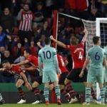 Arsenal'in 22 maçlık serisi son buldu