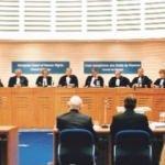 Avrupa Adalet Divanı'ndan sürpriz karar!