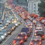 Avrupa'da trafik sıralamasında Türkiye...