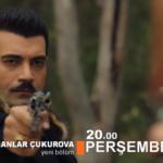 Bir Zamanlar Çukurova 14.bölüm fragmanı: Demir-Yılmaz'dan ölümüne savaş!