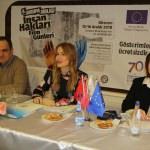 8. Avrupa Birliği İnsan Hakları Film Günleri