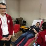 Edirne'de kan bağışı kampanyası