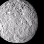 Cüce gezegen Ceres ile ilgili önemli işaret
