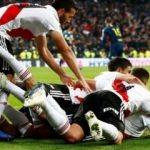 Tarihi final nefes kesti! Kupa River Plate'in!