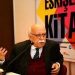 """""""Türk dünyası yayıncılık bakımından çok mesafe aldı"""""""