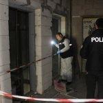 Adana'da asansör boşluğuna düşen kişi öldü