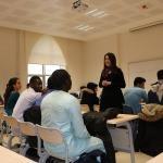 Kastamonu Türk dünyasından öğrencilere ev sahipliği yapıyor