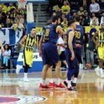 Fenerbahçe'nin konuğu Olimpia Milan!