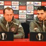 'Fenerbahçe'ye başarılar diliyorum...'