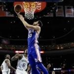 Furkan Korkmaz'dan Nets potasına 18 sayı