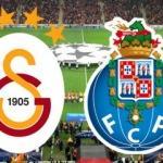 Galatasaray Porto maçını bedava izlemek için canlı veren yabancı kanallar!