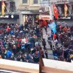 G.Saray'dan GS Store saldırısı için sert açıklama