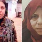 Şanlıurfa'da yakalanan kadın terörist tutuklandı