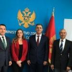Karadağlı hastalara Türkiye yolu açılıyor