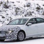 Makyajlı Volkswagen Passat yeni motoruyla geliyor!