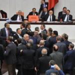 Meclis karıştı! İYİ partili vekil küfür etti