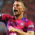 Rizespor'dan çifte imza ve Podolski açıklaması