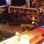 Portekiz'de tramvay dehşeti: 28 yaralı