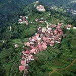 Rize'de ürküten köy! Mahalleli çağrı yaptı