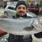 Sinop'ta yakalandı! Tam 19 kilo