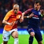 Başakşehir - G.Saray maçında ilk 11'ler belli oldu