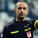 Kasımpaşa - Beşiktaş maçının VAR hakemi açıklandı