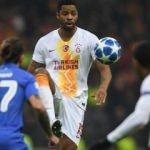 TFF'den Galatasaray'a tebrik mesajı
