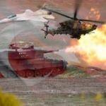 Türkiye dünyaya silah satıyor