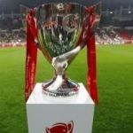 Türkiye Kupası'nda 5. tur rövanş programı