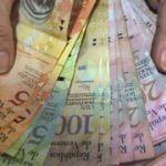 Venezuela'da enflasyon yüzde 1 milyon