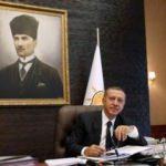 'Yerel seçim manifestosu' Başkan Erdoğan'a sunuldu