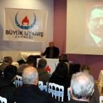 """""""Muhsin Yazıcıoğlu milletin adamıydı"""""""