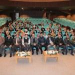 Yozgat'ta iş arayanlarla iş verenler buluştu