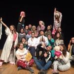 """Akyazı'da """"Akıl Hastanesi"""" tiyatro oyunu ücretsiz sahnelenecek"""
