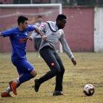 Adanaspor'da Osmanlıspor maçı hazırlıkları