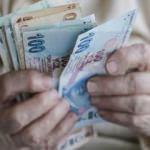 Emekli maaşına üçlü iyileştirme